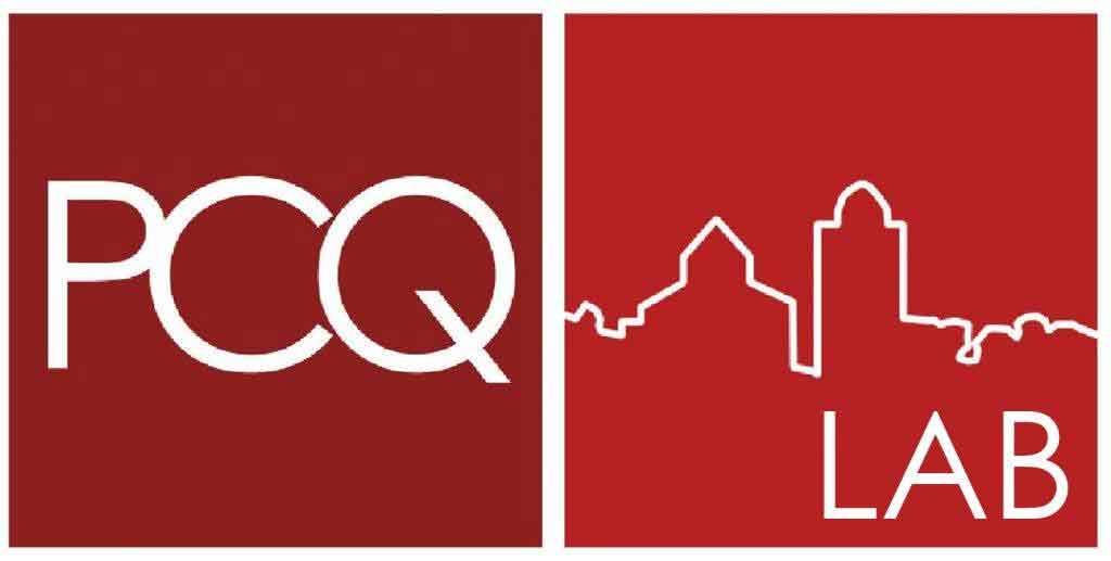 PCQ LAB Logo Laboratorio Diagnostica