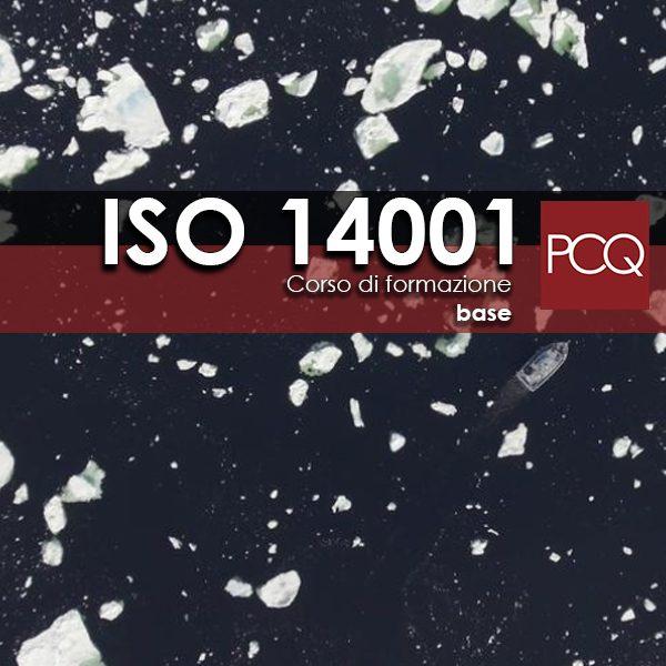 formazione base iso 14001