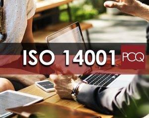 Certificazione di sistema iso 14001 sga