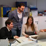 Team ispezioni progetto e certificazioni