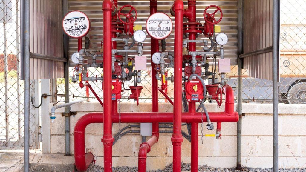 controlli agli impianti prevenzione incendi